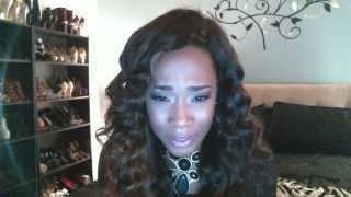 ** Hair Review Eurasian Virgin Hair Aliexpress Luxy Hair Co.**