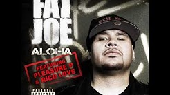 Fat Joe ft. Pleasure P & Rico Love - Aloha