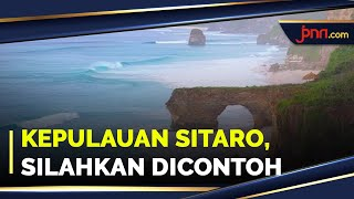 Ini Rahasia Kabupaten Kepulauan Sitaro Bebas Covid-19 - JPNN.com
