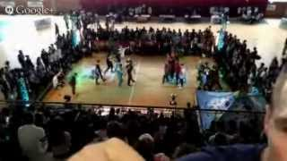 "vertifight world 2014 live ""macbook cali"""