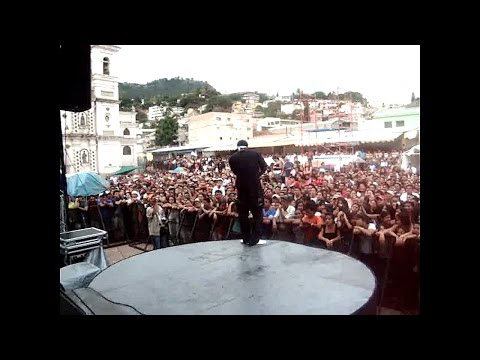 Latin Fresh En vivo en HONDURAS Tegucigalpa Dj Fast RADIO MIX HN