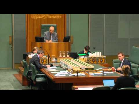 Environmental Protection and Biodiversity Conservation Act Amendment Bill 2015