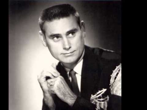 George Jones -- Accidentally On Purpose (original 1960 Mercury version)