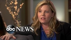 Jaycee Dugard on Hopes for Her Daughters