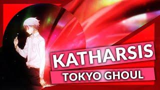 【Kara】Tokyo Ghoul: re 2 OP - Katharsis『POLISH COVER』
