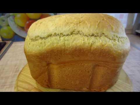 Хлебопечка GORENJE BM1600WG ( 2 часть ) Выпечка хлеба!