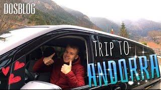 Dos Vlog #75: Андорра / Andorra. Part 1. Черная пятница в Андорре | The black Friday in Andorra(Мы в Андорре! Маленькая страна с замечательной энергетикой! Похожа на долину уюта и тепла, в то время, как..., 2016-11-27T04:08:52.000Z)