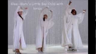Glee  Mary