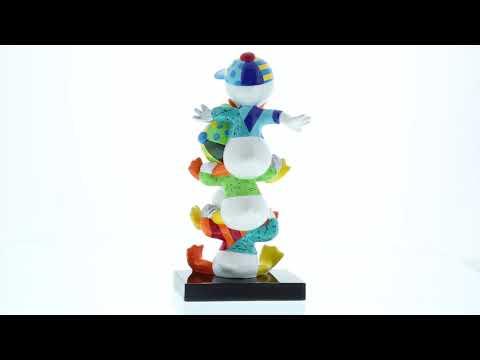 Disney by Britto - Huey Dewey & Louie Figurine