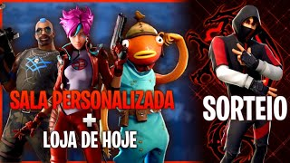 Fortnite Peixoto in the shop today? 22/07 NEW SKINS + IKONIK FORTNITE SKIN GIVEAWAY
