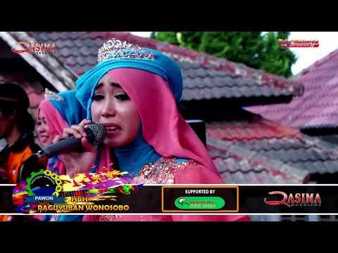 JARAN GOYANG  - Qasima Magelang - HBH PAWON