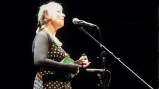 Lord Randall (Traditional) performed by Gwyneth Herbert