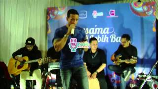 "MyMusic Event - Ruli ""Alway Be My Baby"""