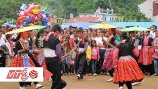 Đến Sơn La ăn Tết cổ truyền sớm cùng người H'Mông | VTC