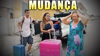 TIVEMOS QUE NOS MUDAR! - KIDS FUN