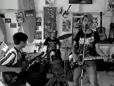 Palace Of My Own Disgrace (Devildice cover)