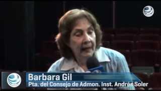 Instituto Andrés Soler 63 años de formar actores y actrices en México YouTube Videos