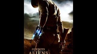 Cowboys e Aliens Thumb