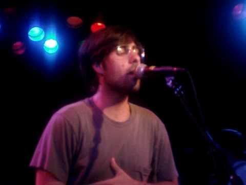 "Coconut Records (Jason Schwartzman): ""West Coast"" live @ the Roxy"
