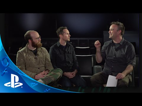 Call of Duty®: Infinite Warfare Developers LIVE with PlayStation's Sid Shuman