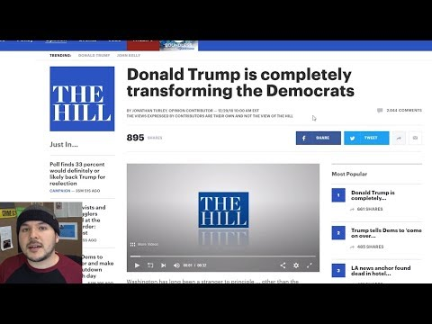 Trump EXPOSED The Lack Of Principles In The Democratic Party