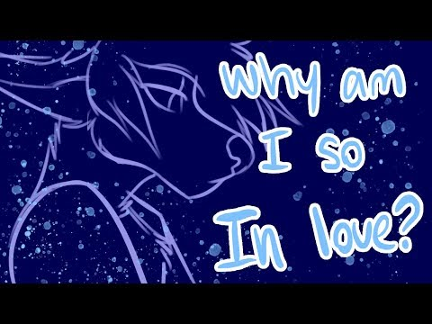the remedy for a broken heart / why am I so in love / short animation