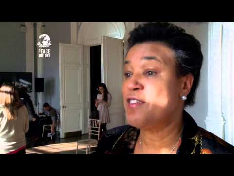 Reducing Domestic Violence: Baroness Scotland QC Interview