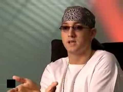 Eminem: 2001 Interview with Dave Fanning