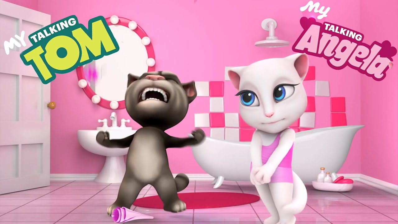 talking tom android