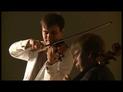 N.Paganini / M.Zdunik - Caprice No.21 from the ULTIMATE PAGANINI