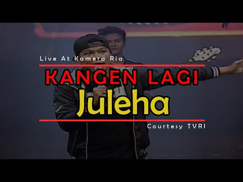 KANGEN LAGI [Juleha] Live At Kamera Ria (02-12-2014) Courtesy TVRI