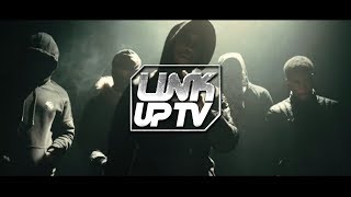 Harlem Spartans - Riders (Music Video) | Link Up TV