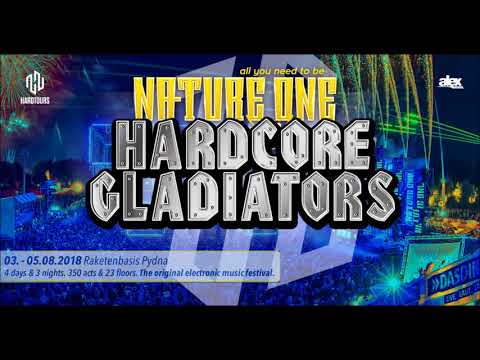 Hardbouncer @ Nature One 2018