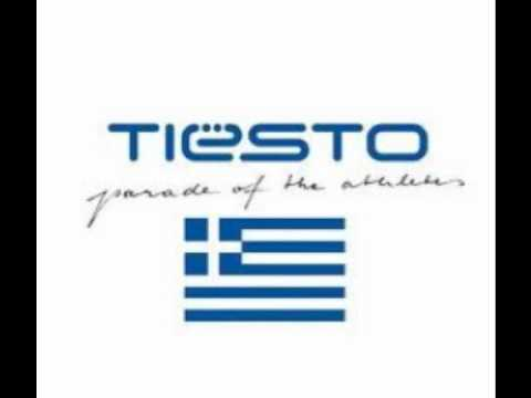 tiesto - athena original mix