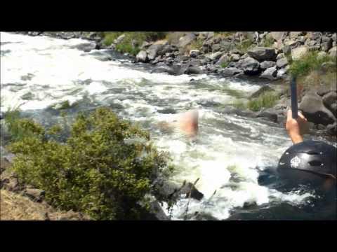 Upper Klamath and Hells Corner Family River Adventure