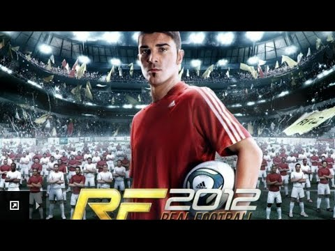 (400 MB) DOWNLOAD REAL FOOTBALL 2012 MOD ON ANDROID