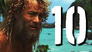 10 prawdziwych Robinsonów [TOPOWA DYCHA]