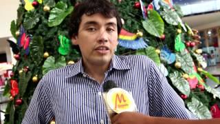 Milonguita Tv - Real Plaza Pucallpa anuncia promociones (26-11-2014).