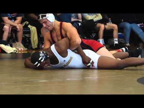 2014 NCWA Southeastern Conference Highlights 9