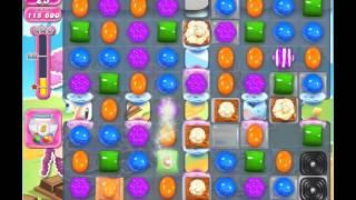 Candy Crush Saga Level 1074 3***