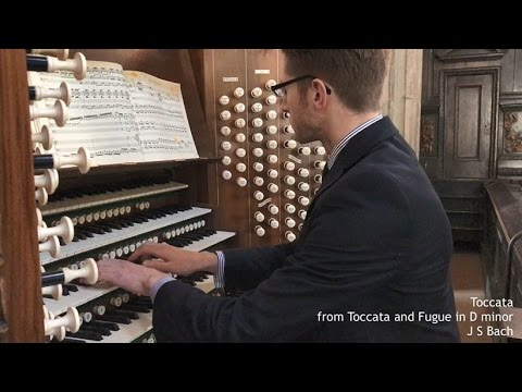 St Paul's Cathedral 2017 Organ Series