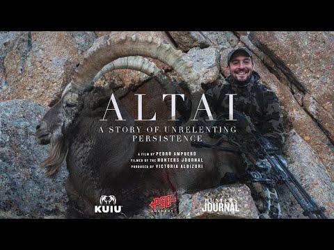 ALTAI DOCUMENTARY -