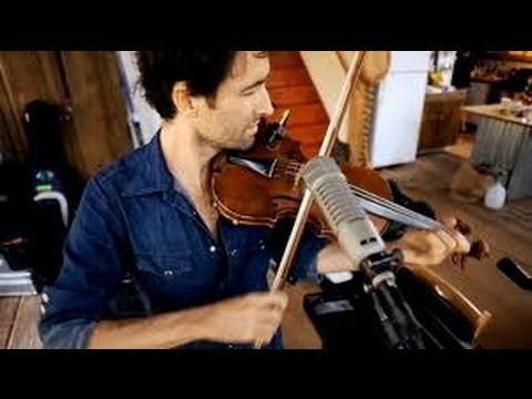 Andrew Bird - Sweetbreads [HD] Live