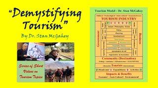 Video #21 tourism development (12 narrated slides, 9:13)