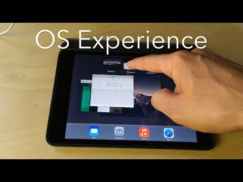 Apple reportedly planning to add split-screen iPad multitasking in iOS 8