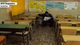 Amenazas de bomba en los colegios: ¿Broma pesada o campaña de agitación?
