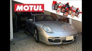Vazamento na bomba d'agua mercedes C250, troca de oleo Porsche Cayman S e Vw TSI marcha lenta ruim