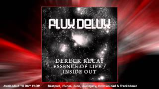 Dereck Recay - Essence Of Life