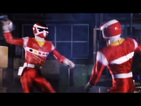 Download Rangers Gone Psycho | Power Rangers in Space | Power Month | Power Rangers Official