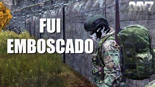 FUI EMBOSCADO - DAYZ STANDALONE